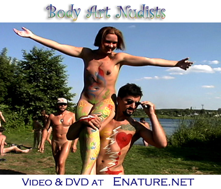 Nudist maganzines online