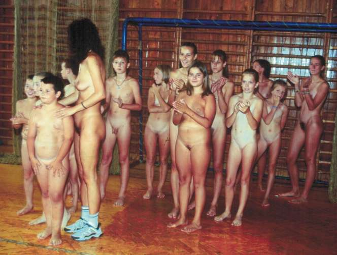 models Fkk nude
